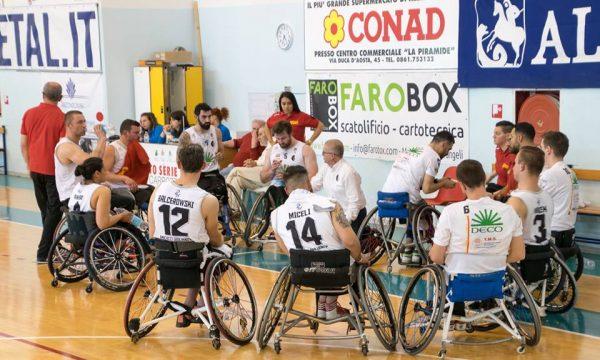 Ranking EuroCup: Cantù tallona il CD Ilunion, Giulianova precede Porto Torres e Varese