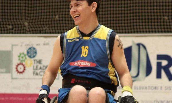 Verona, premiato Andrea Arbetti