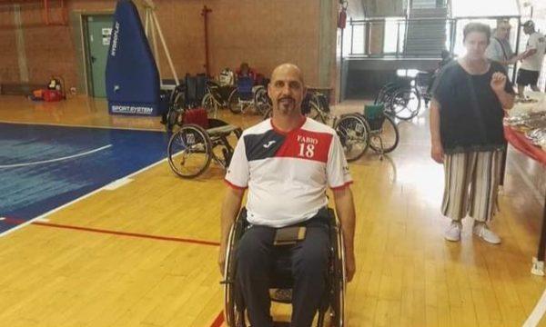 """Reggio Emilia piange Fabio Pippia: """"Gireremo noi la ruota per te"""""""
